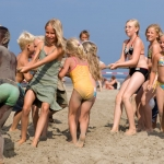 Strandfeest